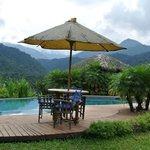 piscina relax