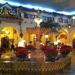 Fountain Lobby