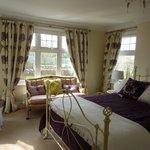Chesil Beach Room