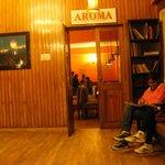 Aroma Pure VEG Restaurant