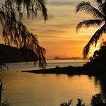 dawn at PPR