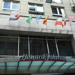 Hotel Howard Jonhson Foto