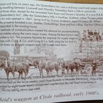 Some history on Queensberry Inn