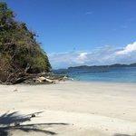 Ausflugsfoto: Traumstrand auf der Insel Pargo