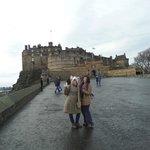 Castillo de Edimburgo (Tour de la mañana)