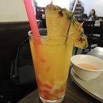 good mango drinks