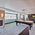 San Diego RV Lounge