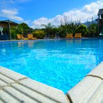 Coromandel TOP 10 heated pool