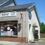 Village Fish Bar, Gilwern