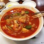 Woo Chon Restaurantの写真