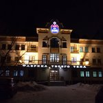 Hotel Complex Rancho 636