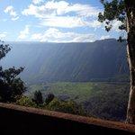 Waipio Valley Lookout 01-15-14