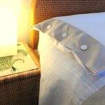 le lenzuola di lino