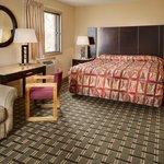 King Deluxe Room