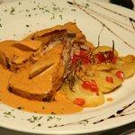 Foto de ONIX Restaurant Bar