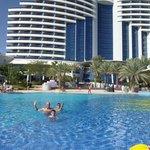 hotel le meridien fujairah