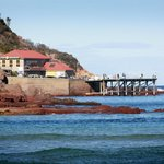 Merimbula Aquarium and Wharf Restaurant