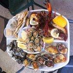 Fantastic platter