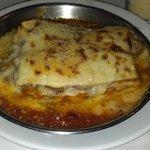 Lasagna Bolognese!