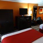 2 Queen Oceanfront Room