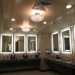 casino restroom