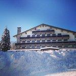Hotel Resort Alp