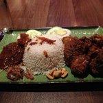 Photo of Nyonya Malaysian Restaurant