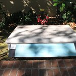 Betsy Ross Grave