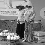 Local vendor Ho Chi Minh City