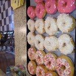 Photo de Roseburg Donut and Bagel Factory