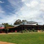 Brookwood Estate winery & cafe