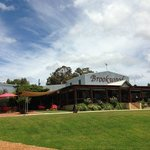 Brookwood winery & cafe