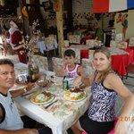 Pousada Paraguaya Foto