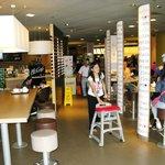 麥當勞赤柱廣場店照片