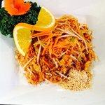 Teerak Thai Resturant