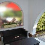 терраса (мебель для отдыха)