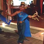 Thai Dancers - Entertainment while dining