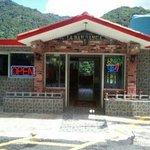 Restaurante La barranca