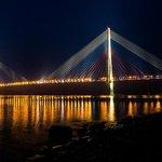 """Русский Мост"", Владивосток"
