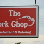 The York Chop