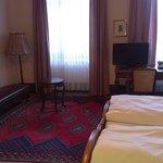 Hotel Haus Daheim Foto