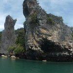 Koh Ku Du Yai Island