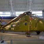 Airplane exhibits