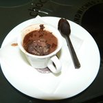 World's most delicious hot chocolate !!!