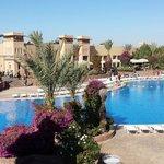 marmara pool paradise