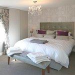 New bedroom accommodation