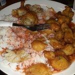Billede af Gold City Chinese Restaurant