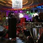 New Year's Eve 2014 Gala Dinner