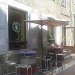 2e Terrasse - Quartier Historique