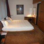 Unser Zimmer (Junior Suite)